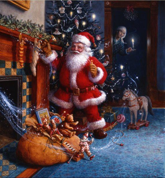 Image de Noel.. dans Images de Noël. 553465_276014039167955_837608624_n