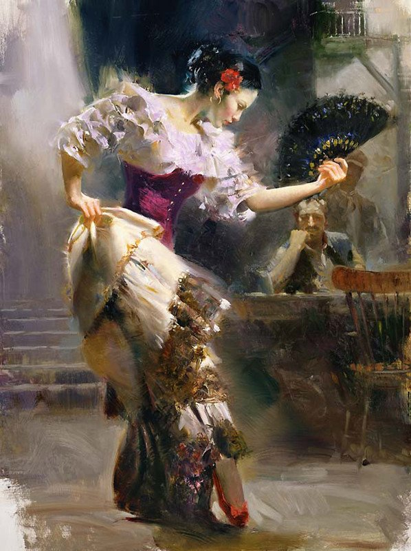 Femme qui danse. dans ET LES FEMMES ! 0a5783b9
