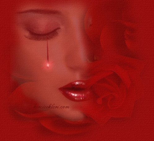 Femme qui pleure. dans ET LES FEMMES ! 8b485ec9