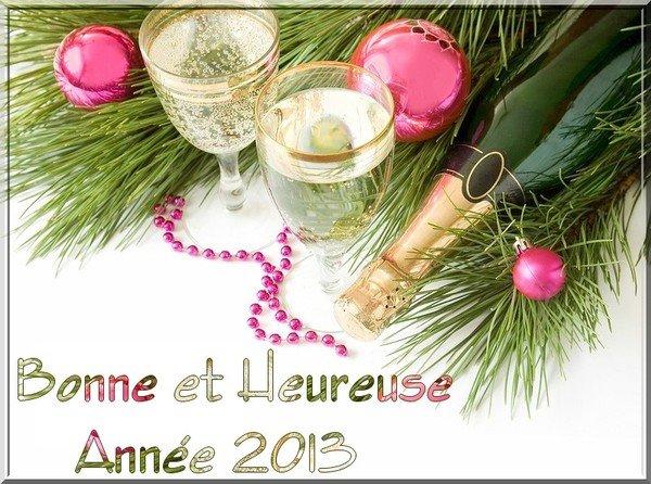 Bonne année 2013. dans BONNE ANNEE. 3806759c1