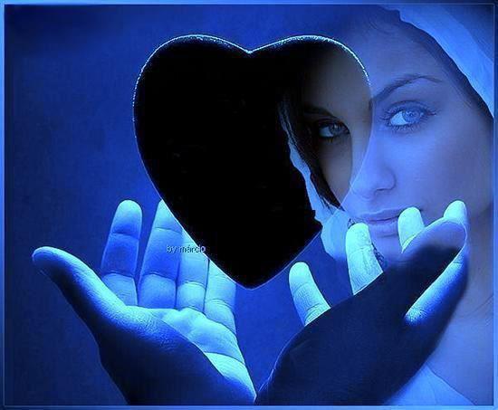 Femme de coeur. dans ET LES FEMMES ! 424565_2625374470163_646374726_n