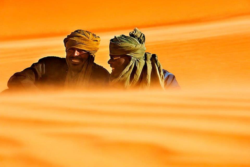 Hommes du désert. dans AU HASARD D'UNE PROMENADE. 60027_436000439799706_190856717_n