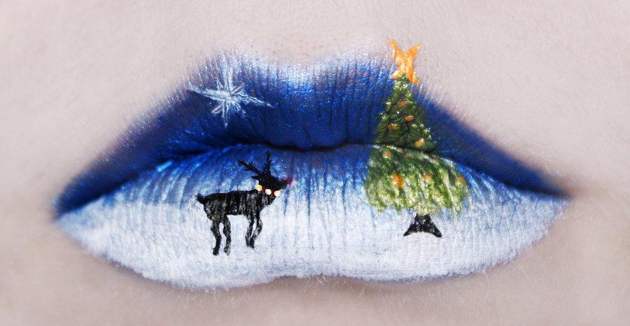 Lèvres de femme. dans LEVRES DE FEMMES. 302810_3540984903154_1505449376_n