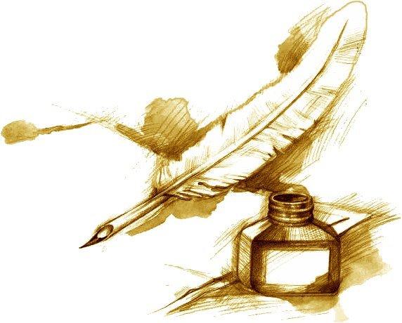 Ecrire. dans ECRIRE, LIRE:CITATIONS EN IMAGES. 379336_419995108094966_2030666009_n