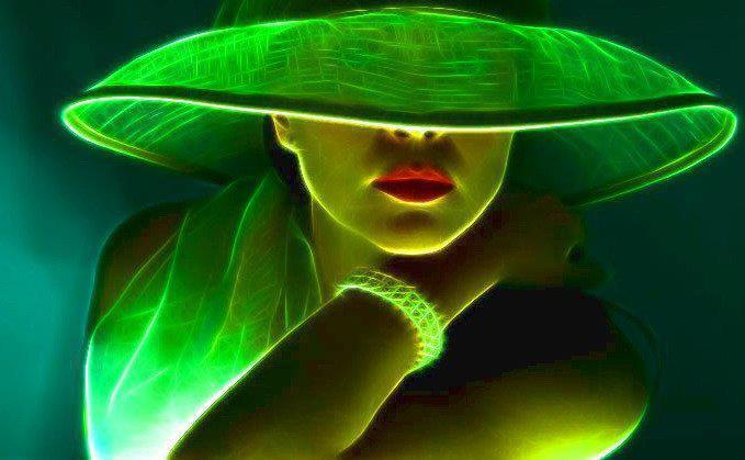 Femme en vert. dans ET LES FEMMES ! 485958_199759336829356_2096403378_n