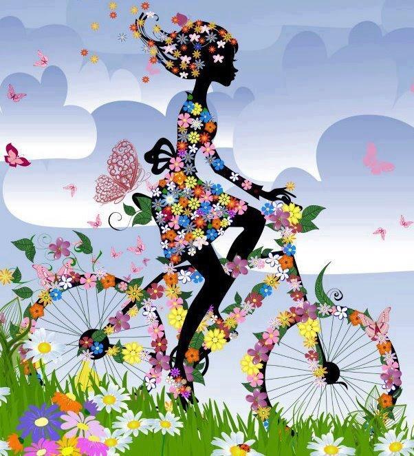 Le printemps !... dans POESIES : LE PRINTEMPS. 544832_522986827740675_2057554976_n