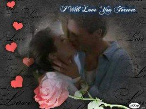 Toi et nous. dans REVERIE D'UNE NUIT, TOI ET NOUS. i-will-love-you-forever-charmed-24658584-600-450-300x225