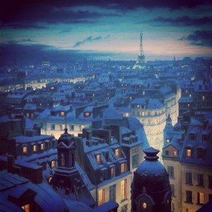 Au hasard d'une promenade : Paris. dans AU HASARD D'UNE PROMENADE. 431315ba8a3911e2979222000a1f9bc6_7-300x300